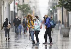 Clima en Lima hoy, sábado 18 de setiembre: Senamhi pronostica una temperatura mínima de 13°C
