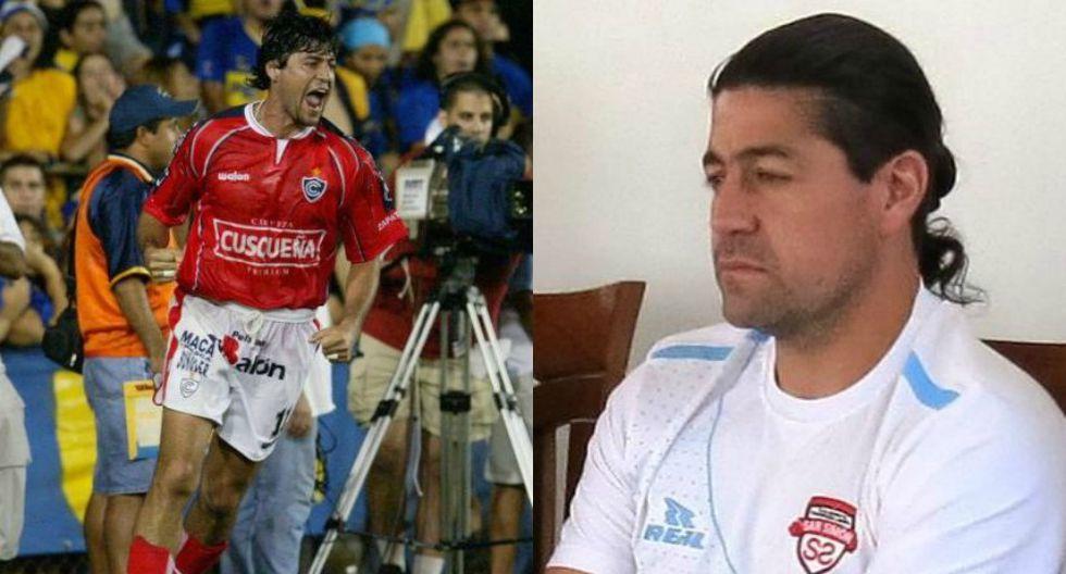 El antes y después de los campeones de la Recopa Sudamericana - 5