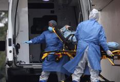 México rebasa un nuevo récord de la tercera ola con 19.346 contagios de coronavirus