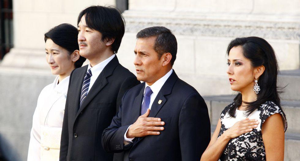 El sutil carisma de los príncipes de Japón en Lima - 3