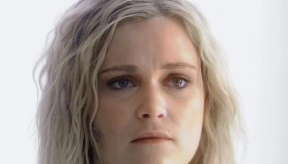 """¿Qué pasará con Clarke y el resto de sobrevivientes tras el final de la séptima temporada de """"The 100""""? (Foto: The CW)"""