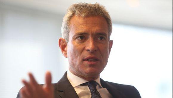 """Confiep: """"Se van a priorizar las inversiones en el Perú"""""""