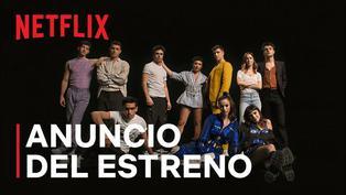 Netflix: Ya hay fecha de estreno para la cuarta temporada de Élite