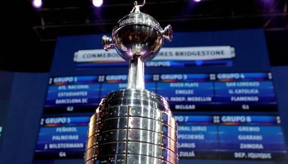 Copa Libertadores entra a la fase de octavos de final. Este viernes es el sorteo.