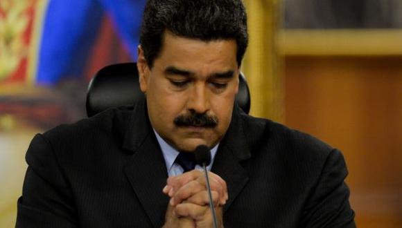 """Maduro no importa"", por Moisés Naím"