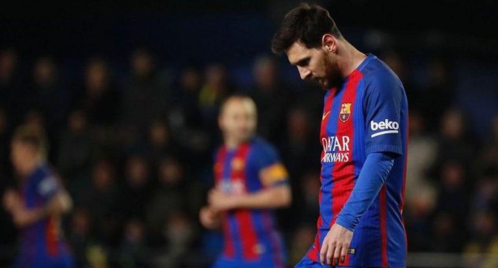 """FC Barcelona habría pagado cerca de un millón de euros para crear """"estados de opinión"""" y blindar a la cúpula del club deportivo de críticas en las redes sociales. (Foto: AFP)"""