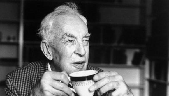 El gran historiador británico Arnold J. Toynbee llegó al Perú luego de jubilarse de sus obligaciones académicas. Aquí empezó, en el verano de 1956, una etapa de su vida tranquila, lúcida y productiva, así como de acercamiento entusiasta a la cultura andina. (Foto: Marvin Lichtner).