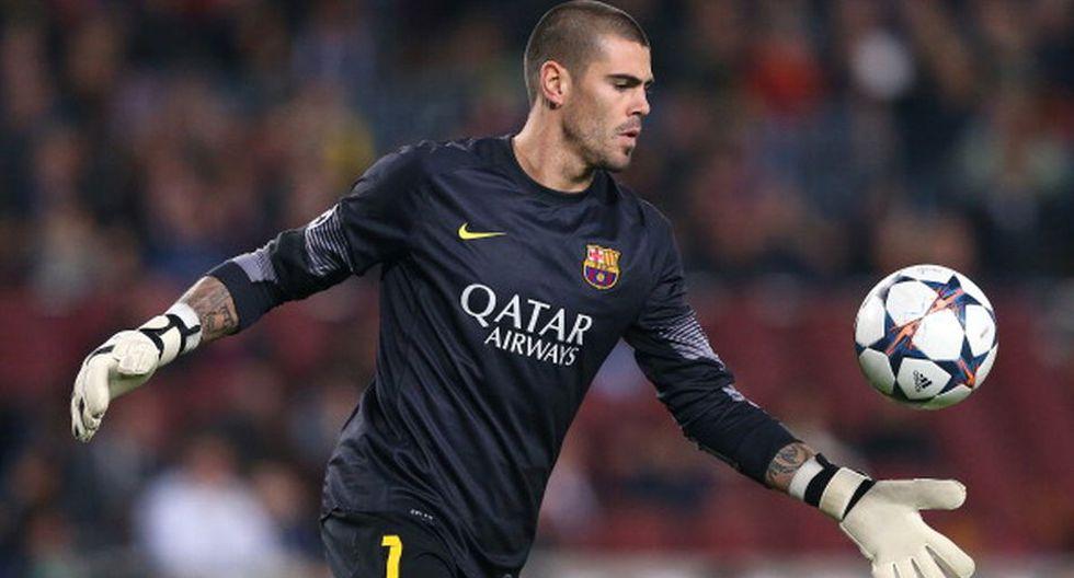 Barcelona: los 15 jugadores que se fueron en el 2014 - 1