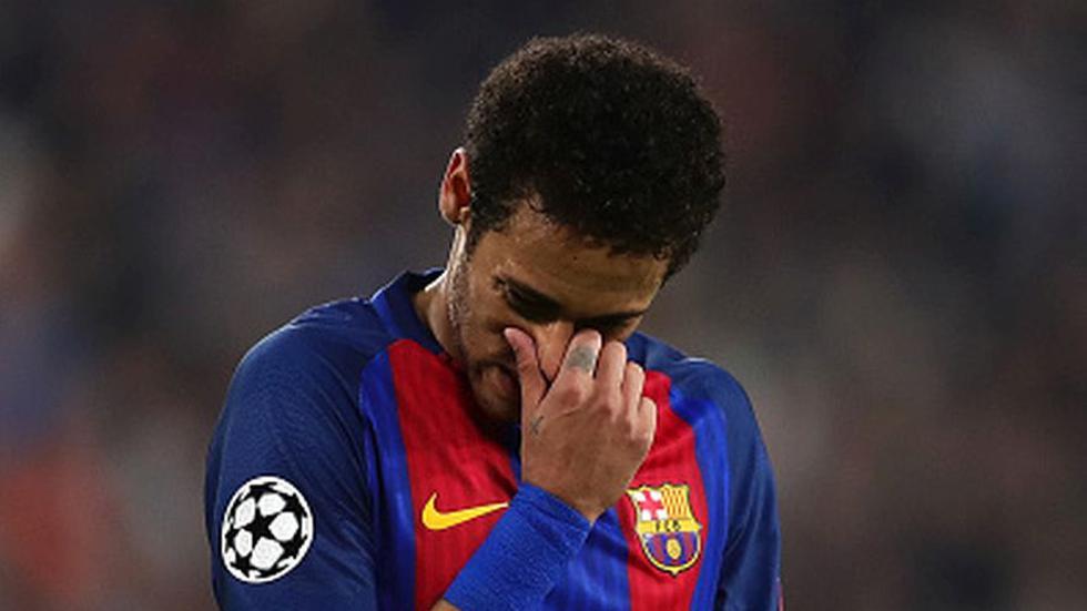 Barcelona: rostros de decepción y tristeza por derrota en Turín - 14