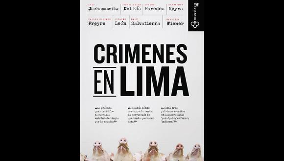 Crímenes en Lima