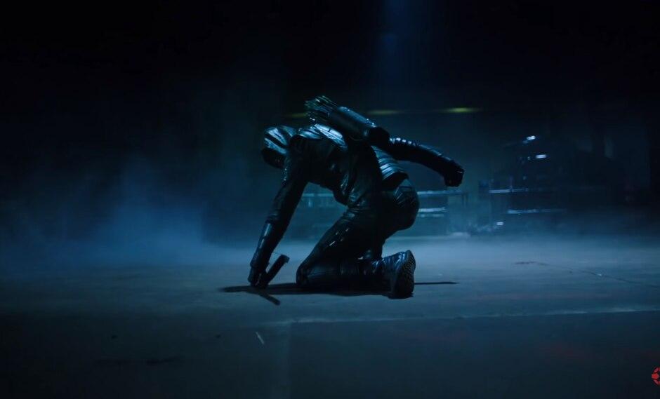 """""""Arrow"""": la serie culminará en la octava temporada (Fotos: Captura de pantalla)"""