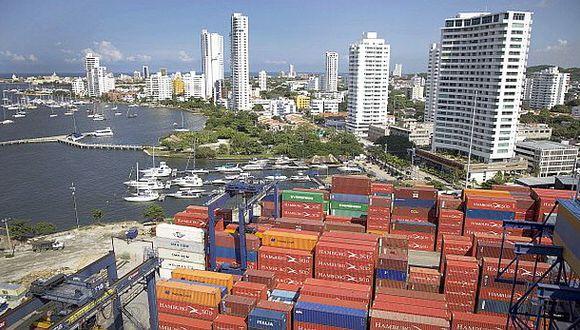 El FMI redujo su proyección para el crecimiento del PBI de Colombia a 2,3%. (Foto: Getty Images)