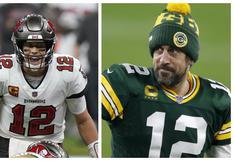 VER HOY Buccaneers vs. Packers EN VIVO vía ESPN: sigue el duelo por un cupo para el Super Bowl de la NFL