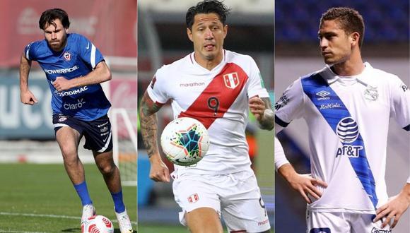 Ben Brereton fue convocado por primera vez por la selección de Chile para la fecha doble de Eliminatorias.