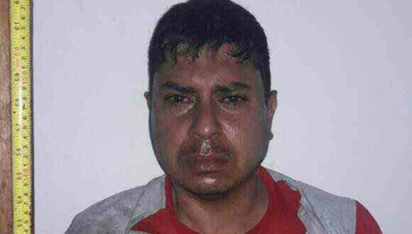 Venezuela: Ronald Dugarte, ex funcionario de la dgcim: el capitán Juan Caguaripano orina sangre y no come.