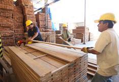 CCL: Exportaciones de productos madereros empiezan a mejorar y crecen 25% en julio