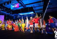 Mundial de Globos: ¿Es posible que llegue a ser un deporte olímpico como sugiere Ibai Llanos?