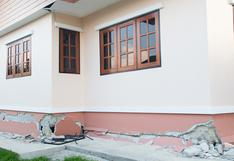 Tres consejos para saber si tu casa resistirá a sismos de alta intensidad