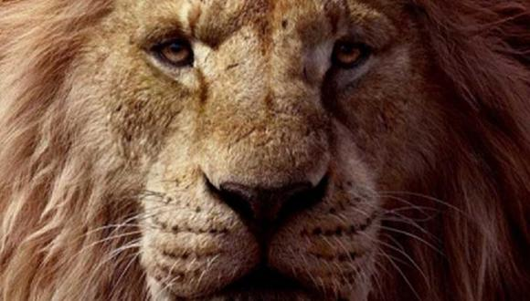 """El nuevo live-action de """"El rey león"""" aún está en la etapa inicial de desarrollo (Foto: Disney)"""