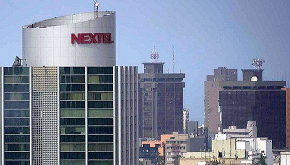 Exdueños de Nextel Perú en grave riesgo de bancarrota