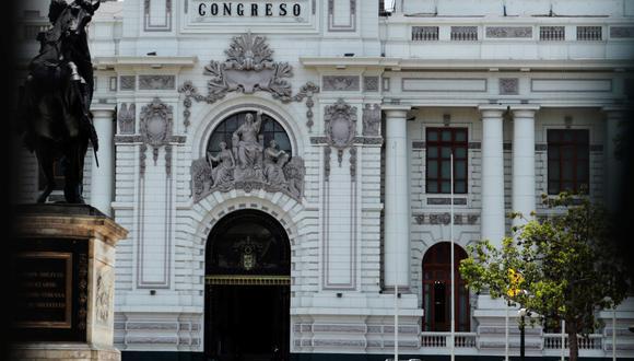 Rubén Ramos Zapana, congresista de Unión por el Perú (UPP), ha presentado un proyecto de ley que busca declarar de interés nacional y necesidad pública el retiro del Perú del Pacto de San José (FOTO: Grupo El Comercio)