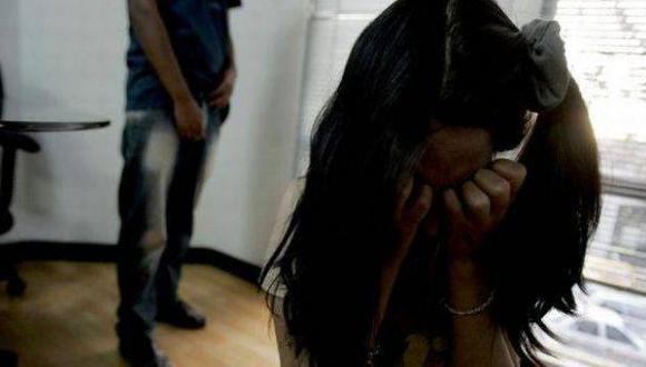 Día de la Mujer: el 40% de casos de violación sexual son cometidos por un familiar