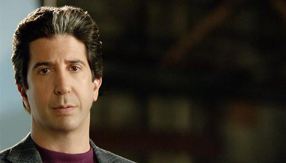 Emmy 2016: el regreso triunfal de David Schwimmer a la TV