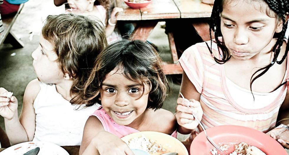 Sin tener hijos que estudiaran en dichas escuelas ni lucro alguno, el desinteresado acto de amabilidad de un agente de benes raíces desató una reacción en cadena en su comunidad. (Foto: Pixabay/Referencial)