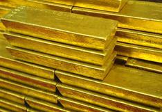 Precio del oro toca máximo de 2 semanas tras declaraciones de Powell de la Fed