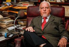 Casa de las Américas rinde homenaje a Luis Enrique Tord por su brillante labor como narrador histórico