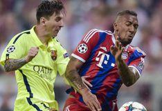 Barcelona vs. Bayern Múnich: día, horarios y canales de transmisión del choque por cuartos de Champions