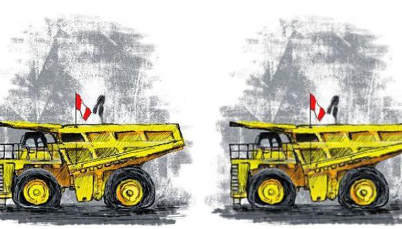 """""""El universo de nuevos proyectos realmente viables parece reducirse cada año"""". (Ilustración: Giovanni Tazza)"""