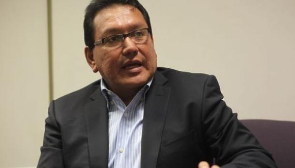 Félix Moreno faltó a debate por presidencia regional del Callao