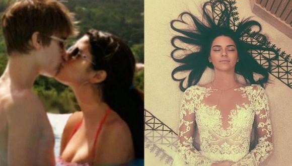 Justin Bieber destrona a Kendall Jenner en Instagram