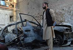 EE.UU. ofrece compensación a familiares de muertos en ataque de dron errado en Afganistán