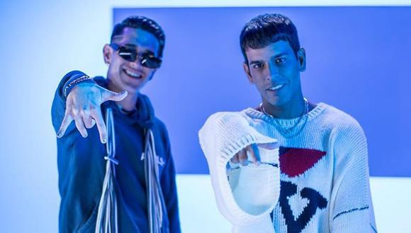 "Tito ""El Bambino"" lanza nuevo sencillo, ""Por ti"", junto a Lenny Tavárez. (Foto: @titobambinoelpatron)"