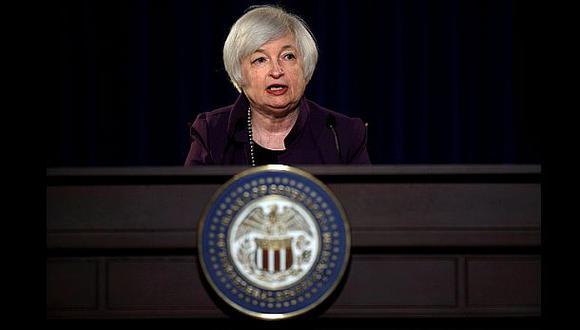 FED dice que posibilidad de alza de tasas se ha fortalecido