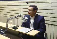 Martín Vizcarra: ¿Sus declaraciones sobre Acción Popular y APP afectan la neutralidad electoral? | Análisis
