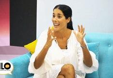 Gianella Neyra y la situación de pánico que vivió cuando grababa Malicia | VIDEO