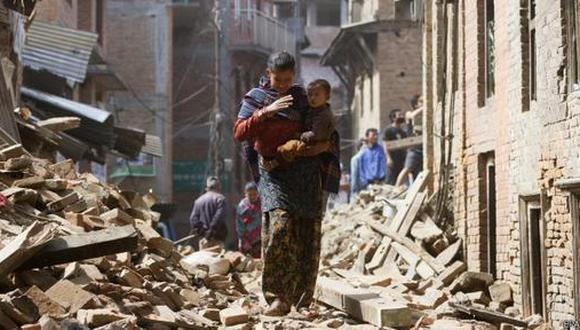 ¿Qué hace a algunos terremotos más devastadores que otros?