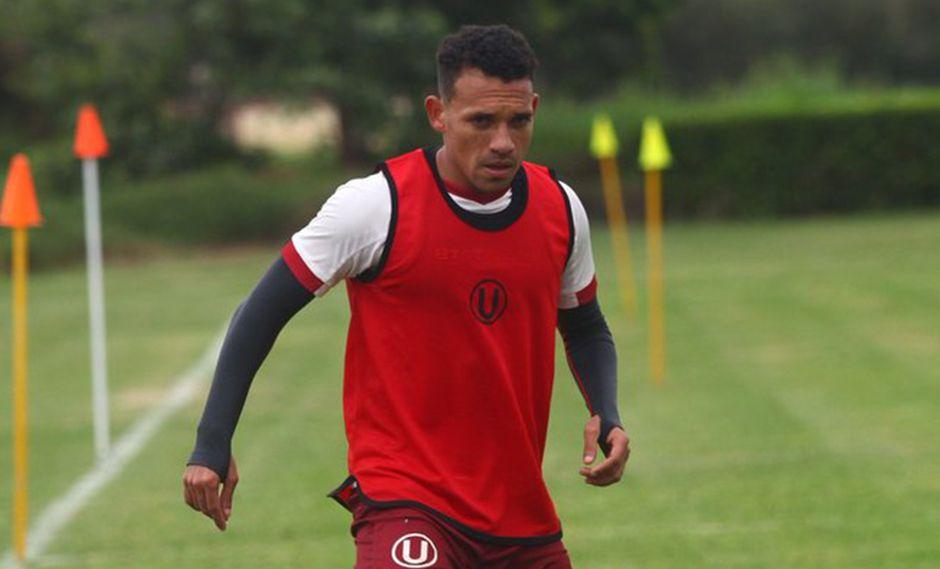 Arquímedes Figuera reveló la forma de jugar de Universitario de Deportes con Nicolás Córdova como técnico. (Universitario)