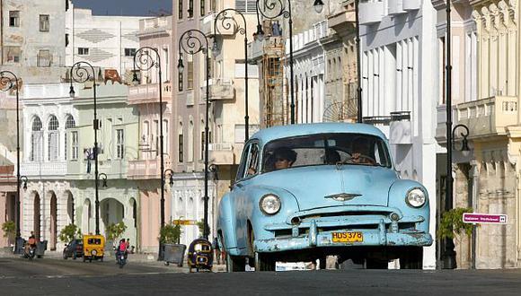 Empresas europeas han invertido en los sectores del turismo y energía de Cuba. (Foto: AP)