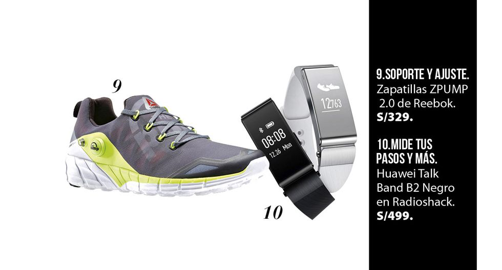 Productos para empezar a correr y no perder la motivación - 7