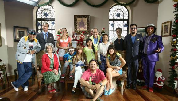 """""""La herencia"""": primer teaser de nueva comedia nacional (VIDEO)"""
