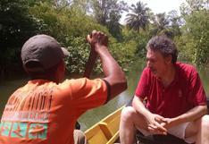 En busca de los tesoros de la Amazonía brasileña
