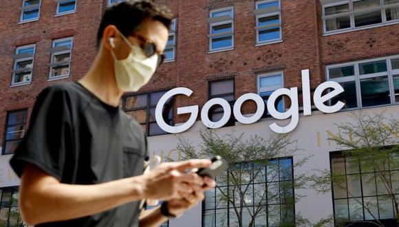 A partir del 1 de septiembre, los empleados de Google que deseen trabajar desde casa durante más de 14 días tendrán que presentar una solicitud formal. (Foto: Getty Images)