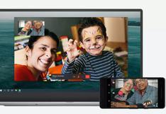 App de escritorio de WhatsApp incorpora las llamadas de voz y video entre dos usuarios