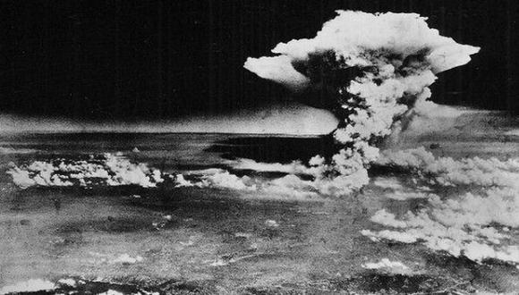 La disuasión nuclear, una herencia de Hiroshima