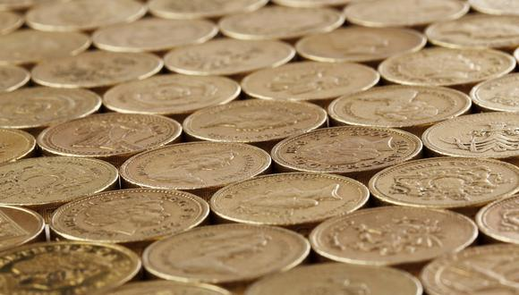 Un hombre guarda más de un millón de pesetas en monedas y no quiere cambiarlas. (Foto: Referencial / Pixabay)