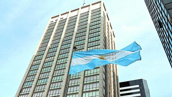 Sepa aquí a cuánto se cotiza el dólar en Argentina este 10 de noviembre de 2020. (Foto: Bloomberg)